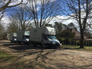 Removals Company Hitchin